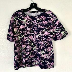 Love Moschino Splatter T-Shirt